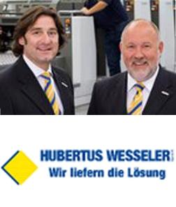 Hubertus Wesseler GmbH