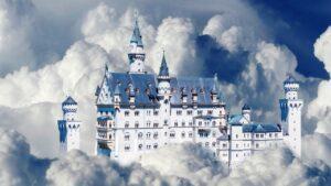 Luftschloss (c) Pixbay