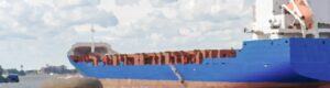 Containerschiff 2 (c) Pixabay - Ausschnitt